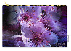 Towards The Light Carry-all Pouch by Tlynn Brentnall