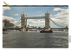 Tower Bridge A Carry-all Pouch