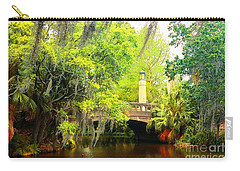 Tower Light Bridge Carry-all Pouch