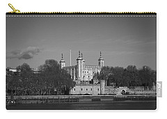 Tower Of London Riverside Carry-all Pouch