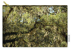 Towering Canopy Carry-all Pouch