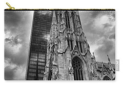 Towering Carry-all Pouch