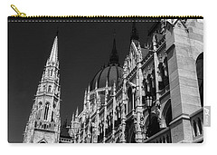 Towering Spires Carry-all Pouch