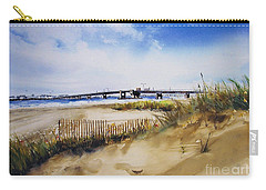 Townsends Inlet Carry-all Pouch