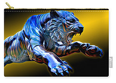 Towson Tiger Carry-all Pouch