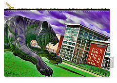 Towson Tigers Carry-all Pouch