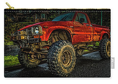 Toyota Grunge Carry-all Pouch