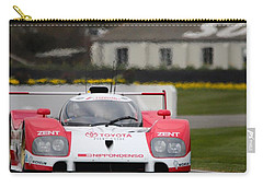 Toyota Ts010  Carry-all Pouch