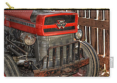 Tractor Grill  Carry-all Pouch