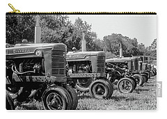 Tractors Carry-all Pouch