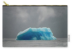 Iceberg - Tracy Arm Fjord Carry-all Pouch