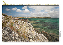 Traigh Na Berie Carry-all Pouch