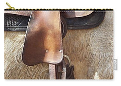 Trail Tack Carry-all Pouch