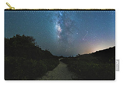 Trail To The Milky Way Carry-all Pouch