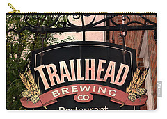 Trailhead Brewing Company Carry-all Pouch