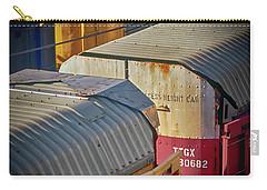 Trains - Nashville Carry-all Pouch