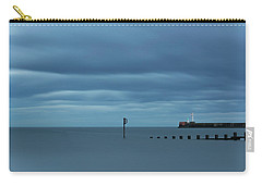 Tranquil Aberdeen Beach Carry-all Pouch
