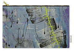 Tranquil Dream II Carry-all Pouch by Cathy Beharriell