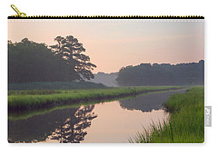 Tranquil Reflections Carry-all Pouch