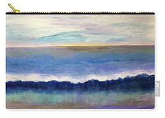 Tranquil Seas Carry-all Pouch
