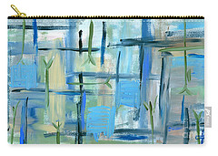 Tranquility Painting Carry-all Pouch