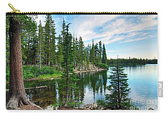 Lake Photographs Carry-All Pouches