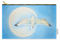 Transcendence Carry-all Pouch by Denise Fulmer