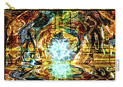 Transmutation Carry-all Pouch