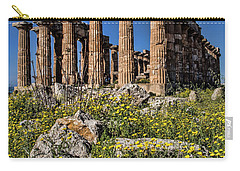 Trapani, Sicily Carry-all Pouch
