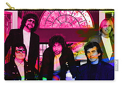 Traveling Wilburys Carry-all Pouch