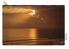 Treasure  Coast Sunrise Carry-all Pouch