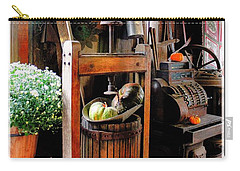 Treasures Of  Fall Carry-all Pouch