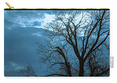 Tree # 23 Carry-all Pouch