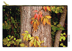 Tree Adornment Carry-all Pouch