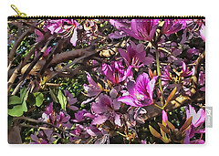 Tree Beauty 4 Carry-all Pouch