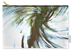 Tree Diptych 1 Carry-all Pouch