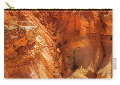 Tree In Bryce Carry-all Pouch