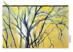 Tree In Thicket Carry-all Pouch