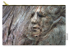 Tree Memories # 10 Carry-all Pouch by Ed Hall