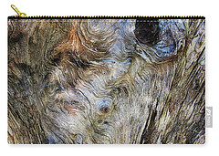 Tree Memories # 15 Carry-all Pouch by Ed Hall
