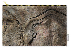 Carry-all Pouch featuring the photograph Tree Memories # 23 by Ed Hall