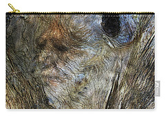 Carry-all Pouch featuring the photograph Tree Memories # 25 by Ed Hall