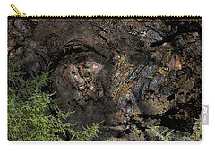 Carry-all Pouch featuring the photograph Tree Memories # 27 by Ed Hall