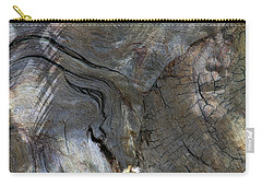 Carry-all Pouch featuring the photograph Tree Memories # 28 by Ed Hall