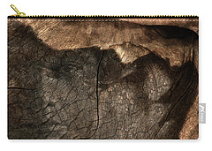 Carry-all Pouch featuring the photograph Tree Memories # 29 by Ed Hall