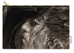 Carry-all Pouch featuring the photograph Tree Memories # 31 by Ed Hall