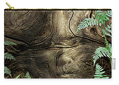 Carry-all Pouch featuring the photograph Tree Memories # 32 by Ed Hall
