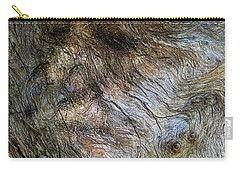 Carry-all Pouch featuring the photograph Tree Memories # 41 by Ed Hall