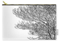 Tree No. 7-2 Carry-all Pouch