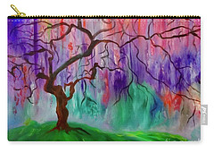 Tree Of Life 11 Carry-all Pouch